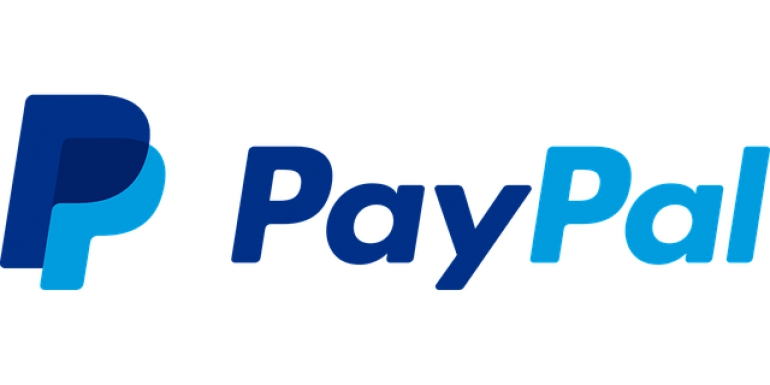 PayPal Zahlung erfolgreich